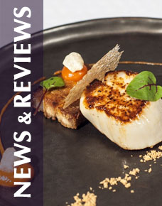 News and reviews | Lumiere Restaurant Cheltenham