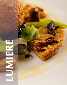 Homepage | Lumiere Restaurant Cheltenham