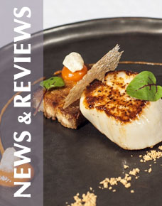 News and reviews | Lumiere Restaurant Cheltenham